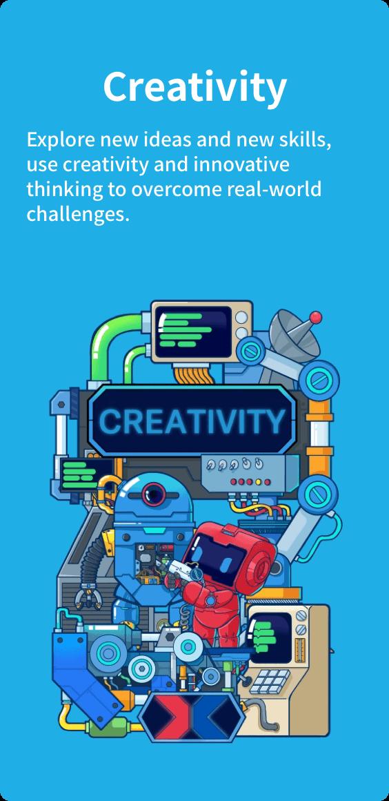 makex creativity